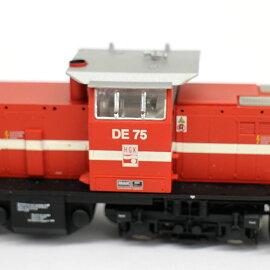 美品◆LILIPUTバックマンリリプットNr.L112401鉄道模型red/赤/レッド/◆インテリア置物オブジェ【中古】