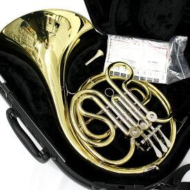◆YAMAHA ヤマハ ホルン YHR-314 ハードケース 説明書付◆ 吹奏楽 楽器 音楽【中古】