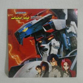 【中古】 超獣機神ダンクーガ 失われた者たちへの鎮魂歌 サントラ LP 送料無料