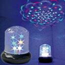 家庭用プラネタリウム LED 3Dトゥインクルプロジェクター ライト