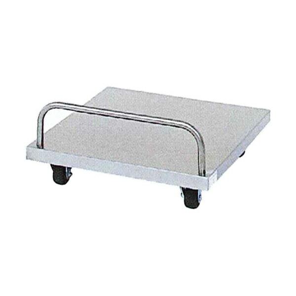 新品:タニコー 炊飯台 450×450×95 TX-R-45