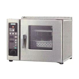 新品 タニコー電気式 小型卓上スチームコンベクションオーブン幅500×奥行470×高さ390(mm) 棚2段TSCO-2EB 送料別途
