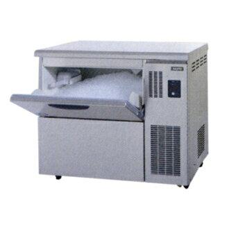 松下(老三洋)  薄片冰制冰机SIM-F140LA下面计数器型140kg