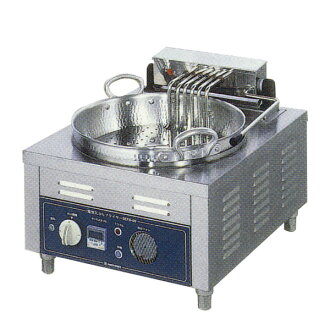 Nichiwa electric Tempura flyer 500 × 600 × 300 SEFD-4H