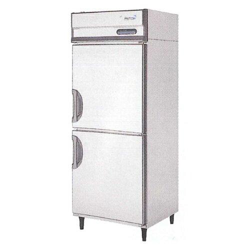 新品 福島工業(フクシマ) 業務用冷蔵庫 縦型 ARD-080RM幅755×奥行800×高さ1950(mm)【 業務用 冷蔵庫 】【 フクシマ 冷蔵庫 】