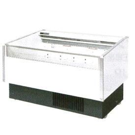 新品 福島工業(フクシマ)平型オープンショーケース(三相) インバーター 1490×900×890(mm)MRN-52QWBTPS [受注生産]