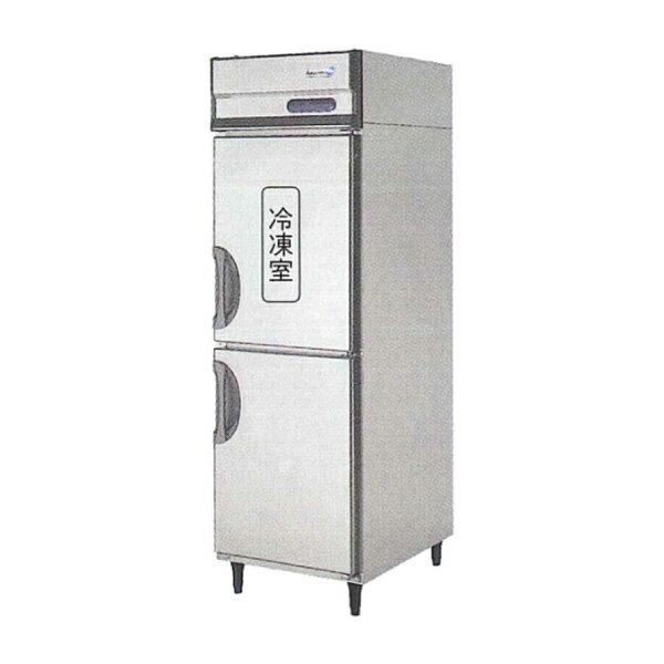 新品 福島工業(フクシマ) 業務用冷凍冷蔵庫 縦型 URN-061PM6幅610×奥行650×高さ1950(mm)【 業務用 冷凍冷蔵庫 】【 フクシマ 冷凍冷蔵庫 】