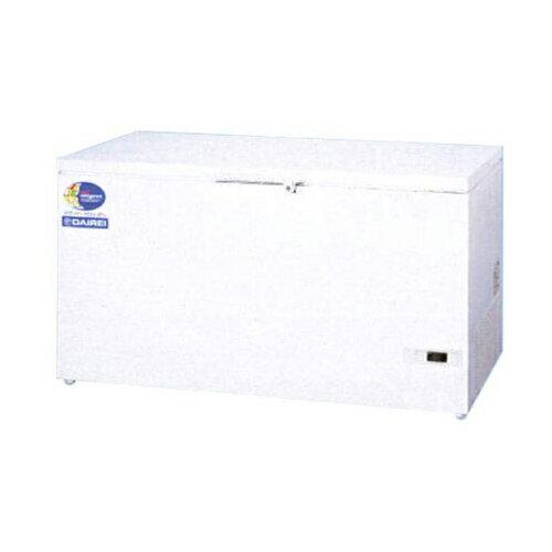 新品:ダイレイ 冷凍ストッカー DF-400Dスーパーフリーザー(-60℃タイプ)【 冷凍庫 】【 ダイレイ 冷凍庫 】【送料無料】