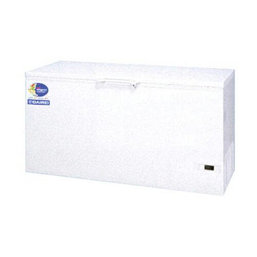 新品:ダイレイ 冷凍ストッカー DF-500Dスーパーフリーザー(-60℃タイプ)【 冷凍庫 】【 ダイレイ 冷凍庫 】【送料無料】