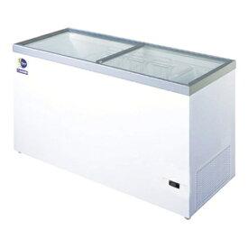新品 ダイレイ 冷凍ショーケース HFG-400e超低温(-50℃タイプ)【 ショーケース 】【 冷凍庫 】【 ダイレイ 冷凍庫 】【送料無料】