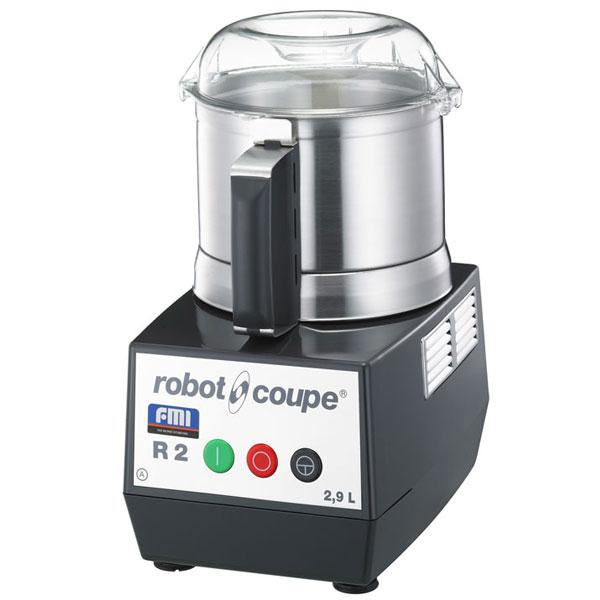 新品 エフエムアイ(FMI) ロボクープR-2A