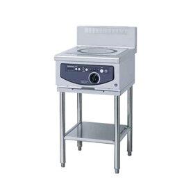 電磁調理機器 幅450×奥行600×高さ800(mm) HIH-5TE-1 ホシザキ