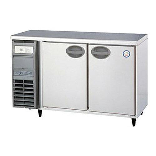 新品 福島工業(フクシマ)業務用横型冷蔵庫 コールドテーブル 239リットル幅1200×奥行600×高さ800(mm)YRC-120RE2