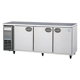 新品 福島工業(フクシマ)業務用横型冷蔵庫 コールドテーブル 542リットル幅1800×奥行750×高さ800(mm)YRW-180RM2