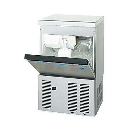 新品:ホシザキ 製氷機 IM-35M-1  キューブアイスメーカー アンダーカウンタータイプ 35kgタイプ 空冷式  【 ホシザキ 】 【 業務用 製氷機 】 【 送料無料 】