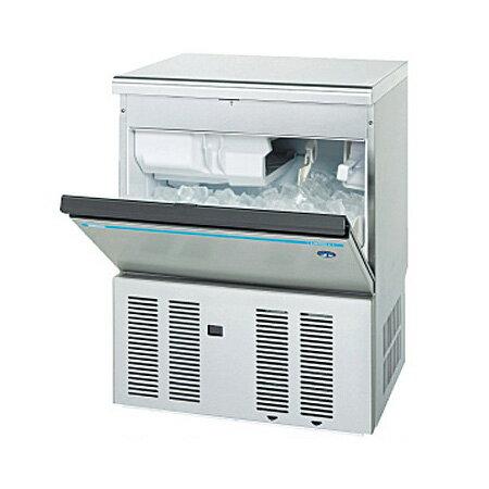 新品 ホシザキ 製氷機 IM-45M-1  キューブアイスメーカー アンダーカウンタータイプ 45kgタイプ 空冷式  【 ホシザキ 】 【 業務用 製氷機 】 【 送料無料 】