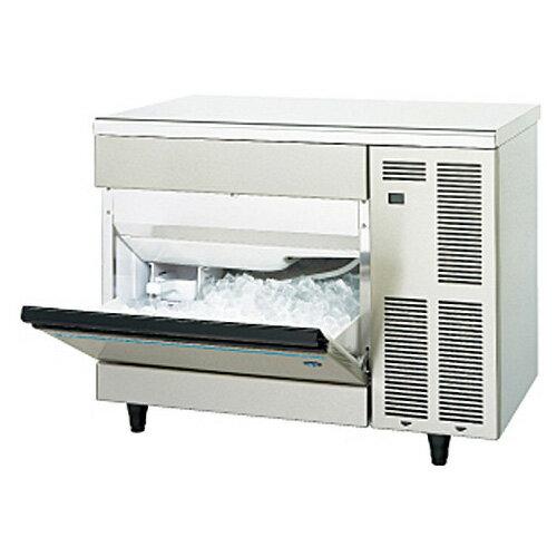 新品 ホシザキ 製氷機 IM-95TM-1  キューブアイスメーカー アンダーカウンタータイプ 95kgタイプ 空冷式  【 ホシザキ 】 【 業務用 製氷機 】 【 送料無料 】