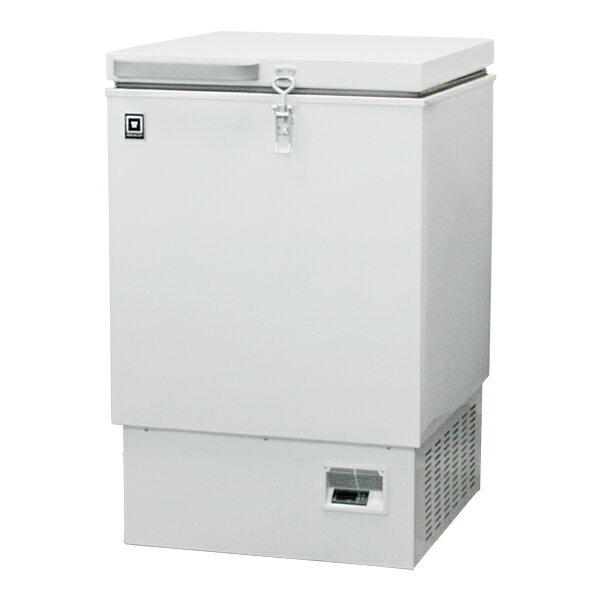 レマコム 冷凍ストッカー 冷凍庫 -60℃ 超低温タイプ 102L RRS-102MR 超低温冷凍庫 超低温フリーザー 業務用冷凍庫 超低温【送料無料】【メーカー1年保証】