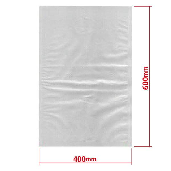 新品:バー型真空包装機用袋 400×600RVP-4060