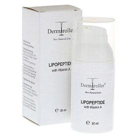 ダーマローラー [Dermaroller] リポペプチド 30ml [Dermaroller]Lipopeptide 使用期限:2022年7月