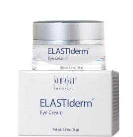 オバジ エラスティダーム・アイクリーム15g (Obagi) ELASTIderm Eye Cream Made in USA