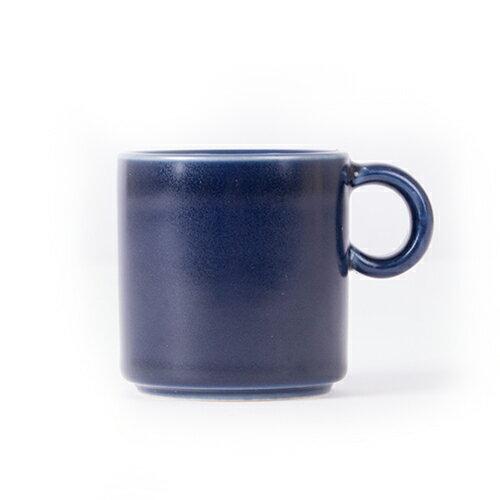 ホガナスケラミック ミニマグCeramic mini mug/Hoganas 【Antique】【アンティーク】【北欧】【北欧雑貨】【海外直輸入USED品】【カップ&ソーサー】