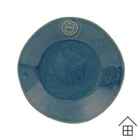 コスタノバ サラダプレート21cm【COSTA NOVA】【コスタノヴァ】【皿】【食器】【ポルトガル】【ストーンウエア】【カフェ】【陶器】【アンティーク風】
