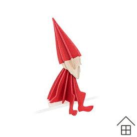 Loviエルフ(妖精)8cm 全2色【ロビ】【サンタ】【メール便可 4個まで】【ロビ】