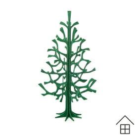 Loviクリスマスツリー25cm 全5色【メール便可 2個まで】【ロビ】【モミの木】【ロヴィ】【送料無料】