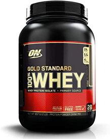 【ポイント2倍】国内正規品 Gold Standard 100% ホエイ エクストリーム ミルクチョコレート 907g(2lb) 「ボトルタイプ」