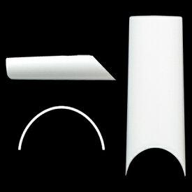 ミトス MITHOS スマートチップ ホワイト#11【お取り寄せ】【メール便(ネコポス)対応】【ハーフウェル/ネイルチップ】 【c&dネイリスト情報 コスメ&ドラッグNY】