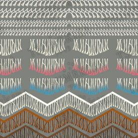 TSUMEKIRA(ツメキラ)【HIDEKAZUプロデュース2】マクラメフリンジ【ネイルアート、ネイルシール、ネイル パーツ】【コスメ&ドラッグNY】0824楽天カード分割【メール便(ネコポス)対応】
