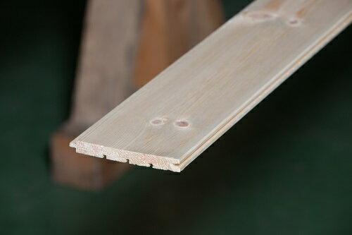 パイン フローリング 12ミリ 長さ3900ミリ Aグレード 糸面本実加工 無塗装 壁材 天井材 腰板 床材 おすすめ DIY 無垢 パイン材 羽目板 SETRA社製 スウェーデン レッドパイン 欧州赤松 床板