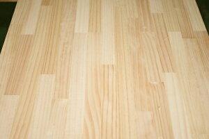 パイン集成材 ラジアタパイン 厚さ25ミリ長さ2050ミリ 幅500mmミリ 1枚入 AA(両面無節)品 無塗装 長さ約2メートル おすすめ/DIY/無垢/無垢材/パイン材/集成材/木材/パイン/松/板/集成フリ