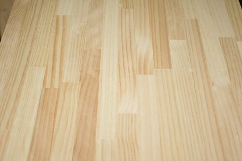 パイン集成材 ラジアタパイン厚さ18ミリ長さ2050ミリ 幅500ミリ 1枚入 AA(両面無節)品 無塗装 おすすめ/DIY/無垢材/パイン材/集成フリー板/木材/板材/棚板/カット/集成板/積層板