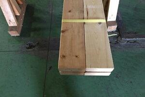[お得な4本組]ツーバイ材 [2×4] 長さ3660ミリ×89ミリ×38ミリ 4本入/束 ジャパングレード SPF 12ft 無塗装 おすすめ/DIY/パイン材/木材/無垢材/パイン/板/12フィート/2バイ4/3660/89/38/ツーバ