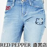 【HELLO KITTY×REDP...