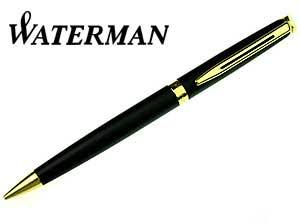 【WATERMAN】ウォーターマンシャープペンシルメトロポリタンエッセンシャルマットブラックGTSPシャープペン【送料無料】