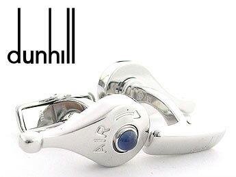 【dunhill】ダンヒル カフス シルバーカラー JSY8281K【送料無料】
