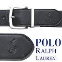 ベルト メンズ ブランド ポロ ラルフローレン【POLO RALPH LAUREN】 ベルトメンズベルト リバーシブル(ブラック/ブ…