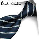 ブランドネクタイ ポールスミス ネクタイ PS60 ネイビー/マルチカラー 8cm幅 【Paul Smith・ポールスミスネクタイ…