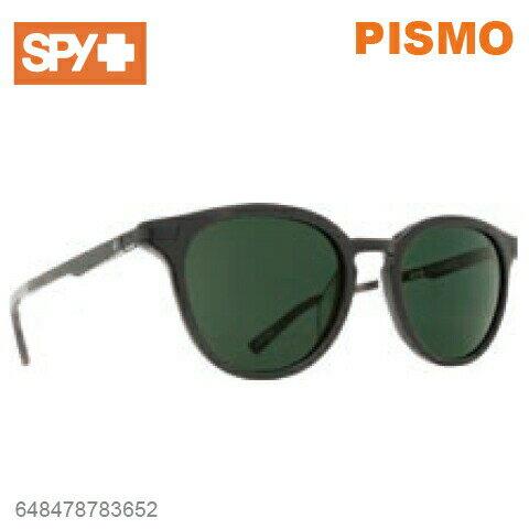 SPY スパイPISMO ピズモ648478783652BLACKサングラス メンズ レディース ユニセックス スポーツ ファッション オシャレ