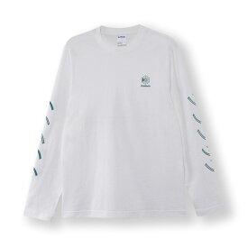 【公式】リーボック Reebok CL GP INT ユニセックス LS Tシャツ メンズ DT8183 クラシック ウェア p1021