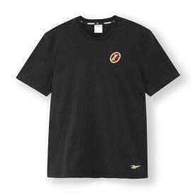 【公式】リーボック Reebok CL ベクター I3 ショートスリーブ Tシャツ メンズ DX0552 クラシック ウェア