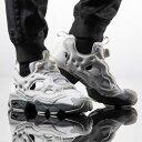 【公式】リーボック Reebok インスタポンプ フューリー / InstaPump Fury Original Shoes レディース メンズ FU9112 …