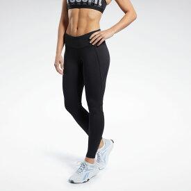 【公式】リーボック Reebok リーボック CrossFit メッシュ ラックス タイツ / Reebok CrossFit Mesh Lux Tights レディース FK4370 トレーニング ウェア p1030