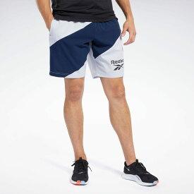 【公式】リーボック Reebok ワークアウト レディ グラフィック ショーツ / Workout Ready Graphic Shorts メンズ FK6199 トレーニング ウェア