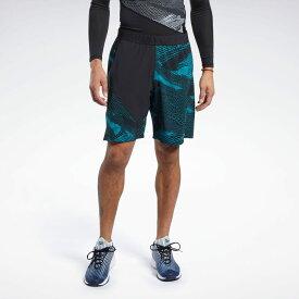 【公式】リーボック Reebok 返品可 スピードウィック スピード ショーツ / Speedwick Speed Shorts メンズ FK6294 トレーニング ウェア