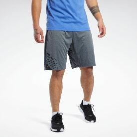 【公式】リーボック Reebok ニット ショーツ / Knit Shorts メンズ FK6307 トレーニング シューズ