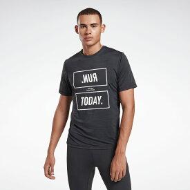 【公式】リーボック Reebok ワン シリーズ ランニング アクティブチル Tシャツ / One Series Running ACTIVCHILL Tee メンズ FK6571 ランニング シューズ